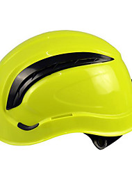 Yellow And Blue 102202 Breathable Helmet Site Breathable Sports Safety Campaign