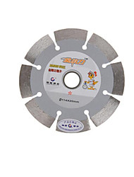 Diamond Saw Blade (Specifications: 114*20*1.8*11mm)