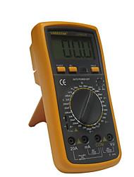 mètre universel numérique portable (modèle: ld9802a)