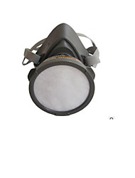 Antigas- Maske (Modell: 3200, Stärke: 3 (mm), Abschattungsgrad: 90%)