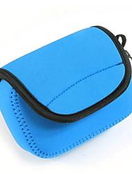 néoprène dengpin® caméra souple étui de protection sac pochette pour canon powershot g5 x G5X (couleurs assorties)