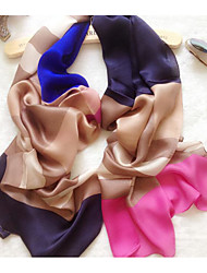 Women Silk Scarf,Fashionable Jewelry