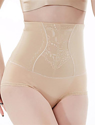 Women Fat Burning Seamless Breathable Postnatal Slimming Shapewear Belly In Pants