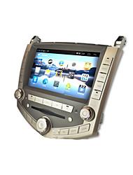 автомобиль интерьер / GPS / вождение навигатор / HD 1080p / выращивание радар навигатор / Android / большой экран