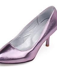 Mujer-Tacón Stiletto-Tacones / Pump Básico / Puntiagudos / Confort / Innovador-Tacones-Boda / Oficina y Trabajo / Vestido / Casual /