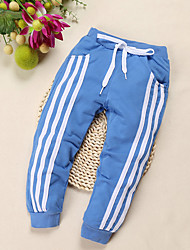 Boys' Casual/Daily Striped Pants-Cotton Spring Summer Fall