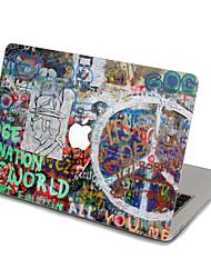 Macbook передние стикера холодные слова для Macbook Pro 13 15 17, Macbook Air 11, 13 Macbook сетчатка 13 15 12