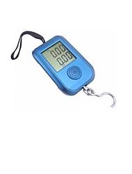 voix portable balance électronique (échelle maximale: 40 (kg))
