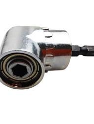 gereedschap toebehoren schroevendraaier hoofd (105 graden draai)