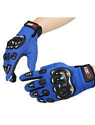 Touch Screen Riding Gloves Off Road Cycling Men Riding Gloves