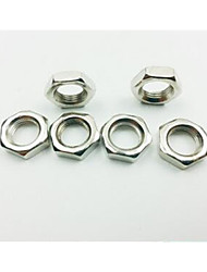 Iron Nut,Specially For Valve,Edge 12mm,