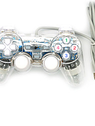 PC-OEM de Fábrica-1-Empuñadura de Juego-Plástico-USB-Controles-PC