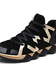 Men's Fashion Sneakers Basketball Shoes