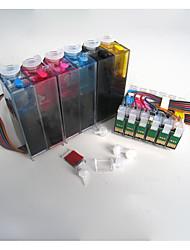 для Epson R330 T60 совместимых картриджей для принтеров, чернила 85N