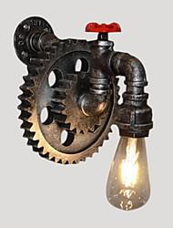 AC 100-240 40W E26/E27 Rustikal Korrektur Artikel Feature for LED,Ambientelicht Wandleuchter Wandleuchte