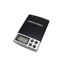 Jewelry Electronic Pocket Scales(Weighing Range:1000G/0.1G)