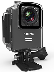 SJCAM SJCAM M20 Sport cam 2.0 12MP 1280x960 120fps No ± 2EV CMOS 32 GB Formato H.264 IngleseScatto singolo / Scatto in sequenza /