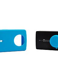 Аксессуары для GoPro защитный футляр / крышка объектива / Аксессуары Кит Многофункциональный / Удобный, Для-Экшн камера,Xiaomi Camera
