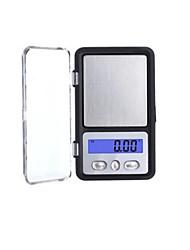 précision mini-bijoux balance électronique (plage de pesage: 200g * 0.01g)