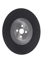 lames de scie, le revêtement contenant du cobalt métallique circulaire (250 * 1,0)
