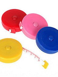 Tape Measure Plastic