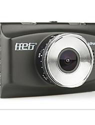 infrarouge de vision nocturne HD 1080p super grand parking d'angle de conduite de surveillance enregistreur