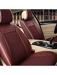 le nouveau haut de gamme siège de voiture 3d coussin de siège de glace d'été