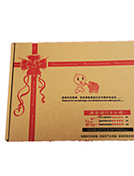 Yellow Color, Other Material, Packaging & Shipping T2≥200*140*40, E-Watt, Low-Grade, blank Cartons A Pack of Twenty