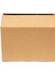 cor amarela outro material de embalagem&cartões para embalagem de envio um pacote de cinco