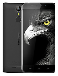 New  Ulefone ® Metal 2.5D Corning Glass 5'' IPS HD screen  Octa Core 3GB+16GB Android 6.0  4G LTE Fingerprint Cell Phone