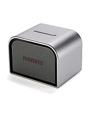 REMAX/ Rui RM-M8 Car Mini Speaker, Metal, Heavy Bass Bluetooth 4, Portable Car Speaker