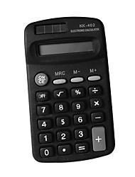 Multifunções calculadoras Plástico,1 Packs