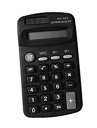 Multifunktion kalkulatorer Plast,1 Packs