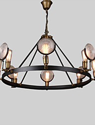 Tieyi Chandelier Chandelier Personality 8