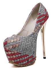 Women's Boots Spring / Summer / Fall / Winter Heels /Fashion Boots / Gladiator / Basic Pump /