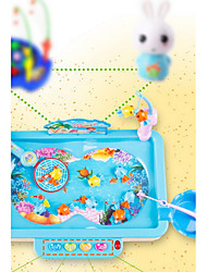Water Toy Game Toy / / / Plastic Blue For Kids