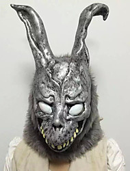 Maschere di Halloween Devil Horns / Fantasma Forniture per feste Halloween / Mascherata 1Pcs