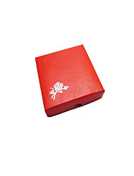 Packaging & Shipping Red Gift Packing Box A Pack of Eight