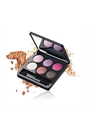 Eye Shadow Retro Smoky Eyeshadow Lasting