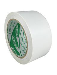 4.8cm * 22m colle blanche ruban adhésif double face ps: un volume 4