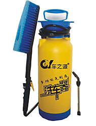 8 Liters Car Wash Manual Portable Car Gifts Custom Car Gifts