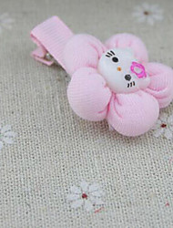 Girls Hair Accessories,All Seasons Organic Cotton Others Tweed