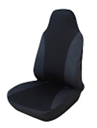 autoyouth Autositzbezug Universal mit den meisten Fahrzeugen kompatibel Sitzbezüge Zubehör Autositzbezüge 5 Farbe
