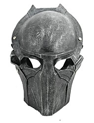New  Alien Vs Predator AVP Falconer Full Face Protection Paintball Mask Cosplay Halloween Face Mask