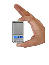 Mini Electronic Jewelry Scales(Weighing Range:200G/0.01)