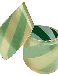 Ultra-Transparent Tape Sealing Tape Wholesale Wide 4.5Cm / Net Thickness Of 1.0Cm / Sealing Tape Without Bubbles