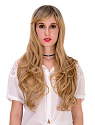 Linen with long curly hair.WIG LOLITA, Halloween Wig, color wig, fashion wig, natural wig, COSPLAY wig.