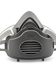 máscaras de pó de carvão para fundição fundição polido conjunto