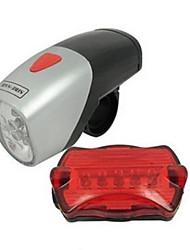 Radlichter / Fahrradrücklicht LED - Radsport Warnung / Einfach zu tragen Andere 50 Lumen Batterie Radsport-Beleuchtung