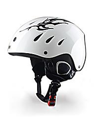 Casque N/C Snow Sport Helmet Réglable Sport Helmet Autres Snow Helmet N/C EPS + EPU / ABS Sports de neige / Escalade
